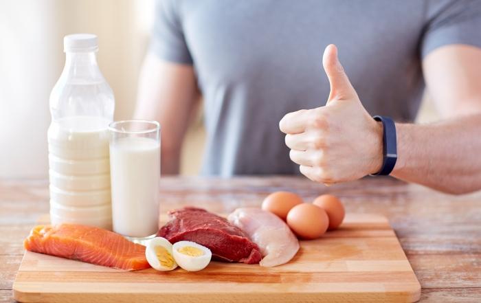 5. Chế độ ăn uống lành mạnhkhắc phục tinh trùng loãng 1