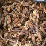 Hướng dẫn cách ngâm rượu nấm ngọc cẩu khô chuẩn tại nhà