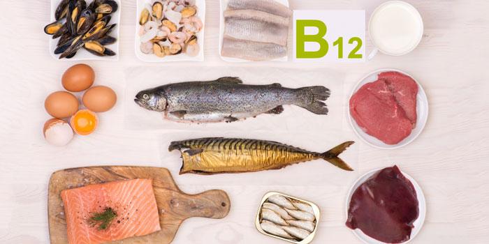 4. Vitamin B12 1