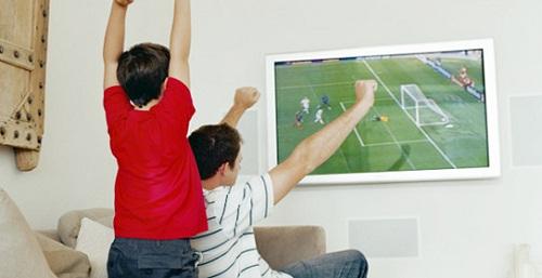 Thức khuya mùa Worldcup, chiều vợ vào lúc nào? 1