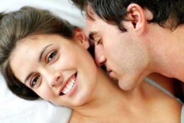 """Tuyệt chiêu giúp quý ông kéo dài thời gian """"yêu"""""""