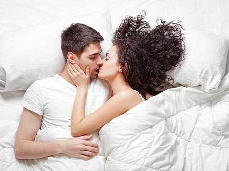 Bí quyết giúp quý ông 60 vẫn nhanh, mạnh, liên tục khiến vợ tái tê, mê mệt 1