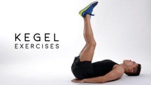 Bài tập Kegel cho nam có thể khắc phục chứng yếu sinh lý, xuất tinh sớm 1